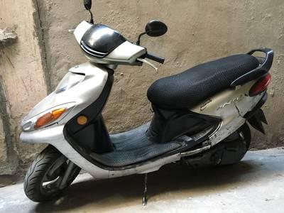 Mình bán xe Avanus của Yamaha 2