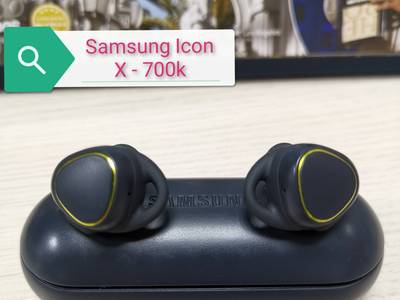 Thùng Tai Nghe Bluetooth đủ loại hàng hiệu 7