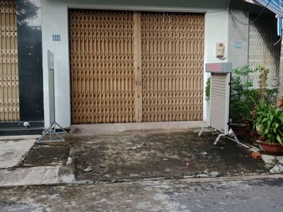 Cho thuê nhà nguyên căn đường vũ quỳnh 5m5