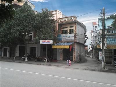 Nhà 358 Điện Biên, P.Quang Trung, TP Hưng Yên 1