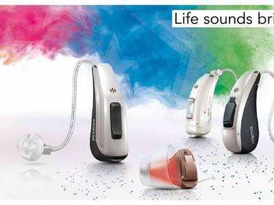 5 lợi ích của máy trợ thính kỹ thuật số giảm tiếng ồn 1