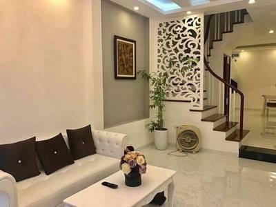 Bán nhà Vĩnh Hưng kinh doanh tốt ô tô tải qua nhà,  giá 2,9 tỷ 1