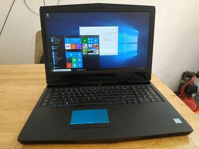 Bán Laptop Alienware 17 R4 / Xách tay USA / Gaming / Siêu đẹp 0