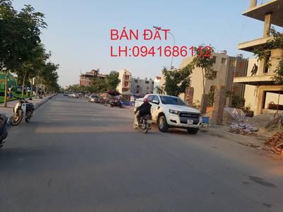 Bán đất mặt đường nguyễn đăng đạo trục đường kinh doanh buôn bán sầm uất tại thành phố bắc ninh 1