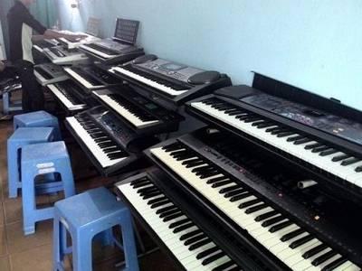 Mua bán Organ Piano tại điện bàn quảng nam 2