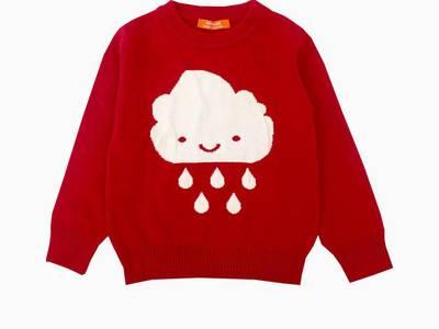 Chỉ 199k - Đốt cháy cái lạnh mùa đông bằng 1 chiếc áo len lông thỏ 0
