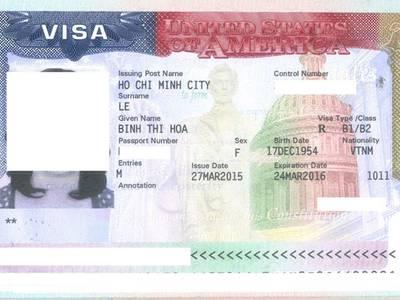 Ưu đãi dịch vụ làm visa Mỹ uy tín tại TPHCM 0