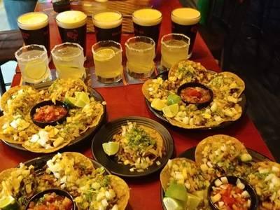 Sang nhượng Nhà hàng   Bar, vị trí đẹp tại Bùi Viện, P. Phạm Ngũ Lão, Q. 1, TP.HCM 7