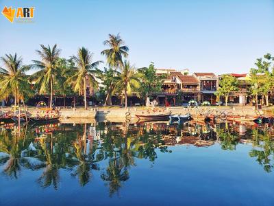 Tour du lịch Đà Nẵng - Ngũ Hành Sơn - Hội An 1 ngày 2