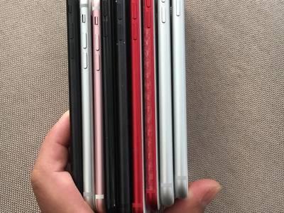 Iphone 8plus quốc tế 64G trắng chất nguyên bản giá rẻ 3