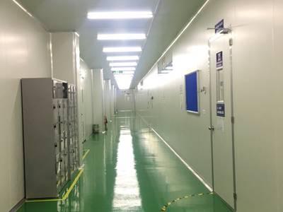 Cho thuê kho xưởng 2.000-10.000 m2 tại KCN Dệt may phố nối B, Hưng Yên 6