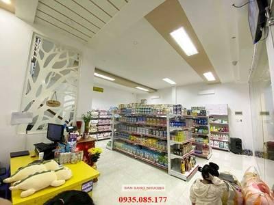 Sang cửa hàng siêu thị Mẹ và Bé 3