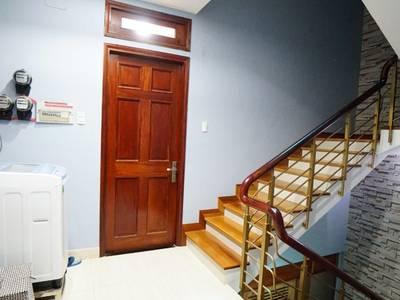 Phòng đầy đủ nội thất, An Phú Q2 3