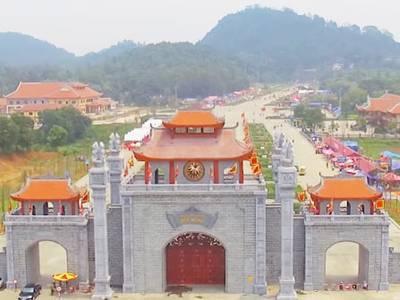 Tour du lịch Lễ Hội Đầu năm Canh Tý 2020 6