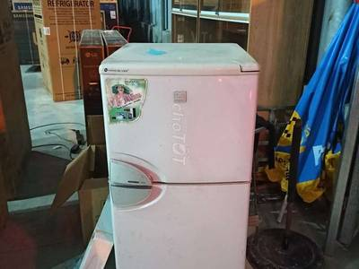 Tủ lạnh 150 lít 0