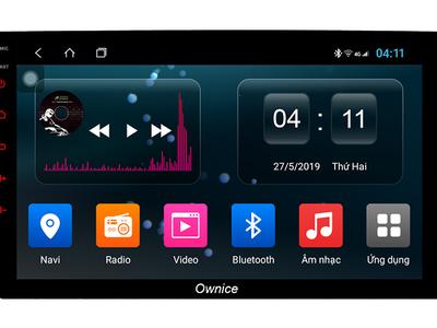 Tại sao nên lựa chọn DVD Android Ownice C960 0