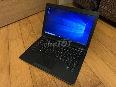Laptop Dell Latitude E7250 Core I5-5300U - Ram 4 G 0