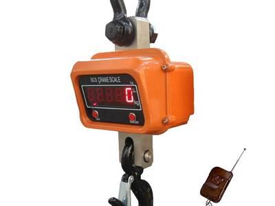 Cân điện tử OCS Crane Scale 3T 0