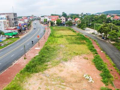 Cần bán lô đất ngay QL18 Văn An Chí Linh Hải Dương Giá 1,6 tỷ 2