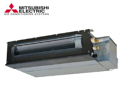Điều Hòa Âm Trần Nối Ống Gió Mitsubishi Electric PE-3EAK2R1/PU-3VAKDR2 0