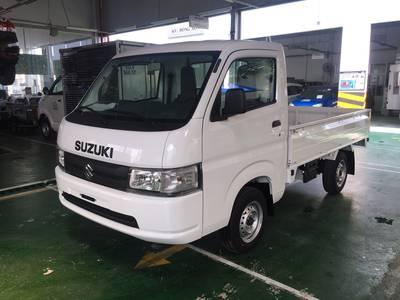 Suzuki Carry Pro All New 2019 0