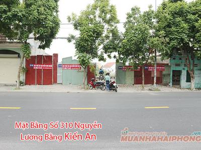 Cho Thuê Nhà Xưởng Mặt Đường Máng Nước, An Đồng, An Dương, Hải Phòng 10