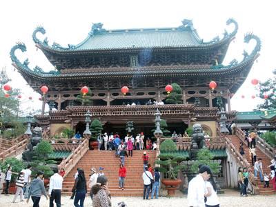 Tour Chùa Hương 1 ngày 0