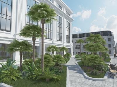 Bán nhà liền kề view sông dự án VIỆT PHÁT SOUTH CITY gần AEON Mall - Liên hệ: 0852.855.668 1