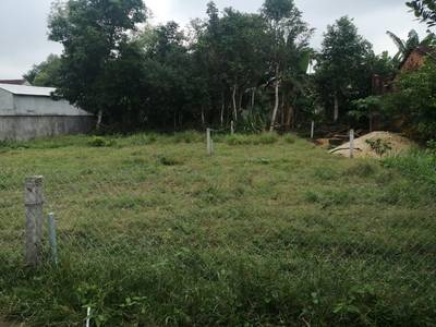 Bán đất thôn Phong Nien Hạ chính chủ giá chỉ 820 triệu cho lô đôi vuông vắn 1