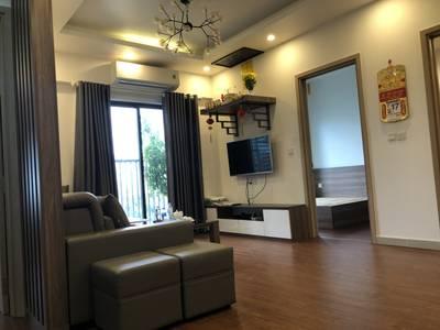 Cho thuê chung cư Ecopark 2
