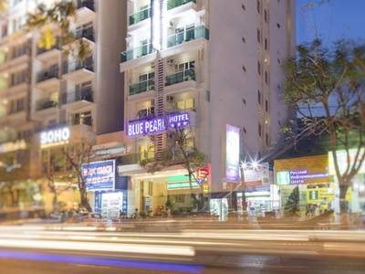 Cho thuê Nhà Đường Nguyễn Chánh Nha Trang . 140m2 4