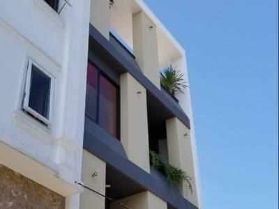 Cho thuê tòa nhà/căn hộ cao cấp vị trí đẹp, gần khu vực biển Mỹ Khê 0