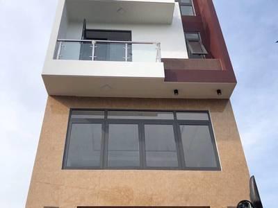 Bán nhà đẹp mới xây, khu du lịch Bến Xưa, Gò Vấp, SHR, chỉ với 5 tỷ 0