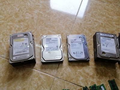 Góc thanh lý từ 100k - 200k 1 ổ cứng. 0
