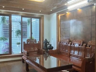 Cần bán nhà 4 tầng khu An Phú tp Hải Dương. 0