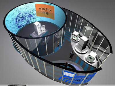 Chuyên lắp đặt phòng chiếu phim 6D 7D 12D x360 độ 9DVR thực tế ảo giá cạnh tranh nhất thị trường 16
