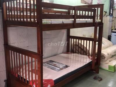 Giường tầng trưng bày thanh lý 0