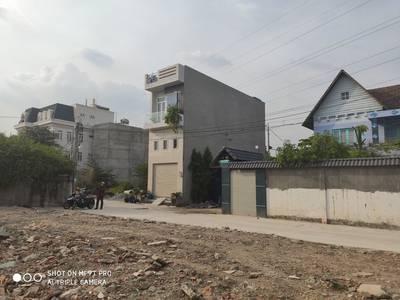 Bán gấp lô đất nền tại trung tâm quận 12 Quốc lộ 1A Giá chỉ 37trieu800 3