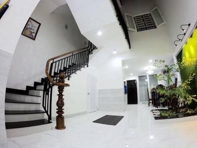 Cho thuê nhà nguyên căn quận Bình Tân. Diện tích 5m x 16m 0