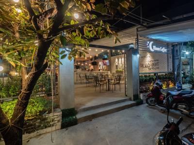 Cần sang lại quán Cafe , vị trí đẹp TT TP Đà Nẵng đang hoạt động 8