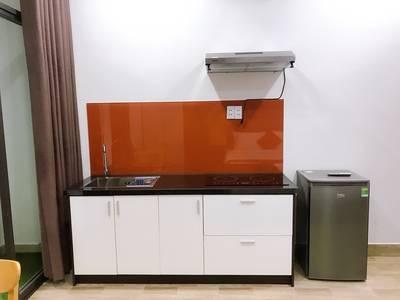 Làm nội thất căn hộ cho thuê - Đừng lo về giá ở TBF 5