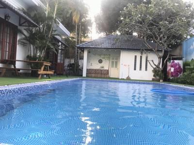 Villa hồ bơi, gần biển Mỹ Khê - B437 2