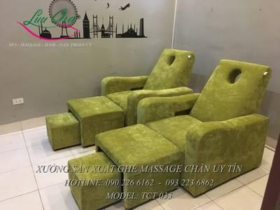 Ghế massage nâng hạ phân phối tại tam kỳ, quảng nam 7