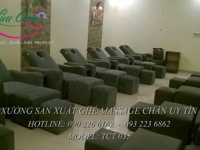 Ghế massage nâng hạ phân phối tại tam kỳ, quảng nam 8