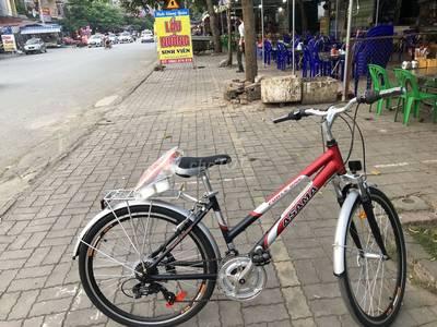 Xe đạp thể thao Asama 0