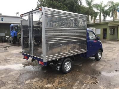 Xe tải foton 995kg thùng 2.3m 6
