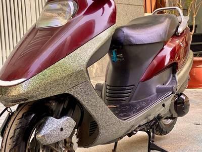 Spasy 125cc nhật xe chính chủ nguyên bản hết cực bền và tốt 3