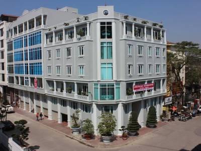 Cho thuê văn phòng tại 97 Bạch Đằng, Hạ Lý, diện tích 54m2, tiện ích đầy đủ 3