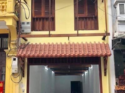 Cho thuê nhà tầng 1 tại 80 Phố Hàng Quạt, Phường Hàng Gai, Hoàn Kiếm, Hà Nội 0