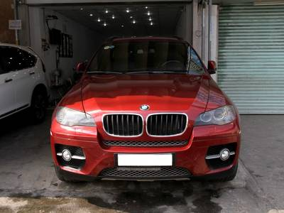 Cần bán BMW X6 xe gia đình sử dụng kỷ 0
